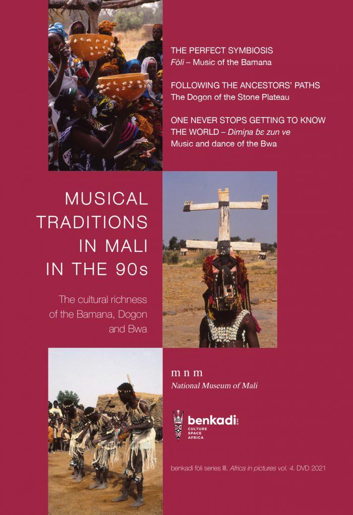 Benkadi e.V., Edda Brandes, Mali; Musicethnology